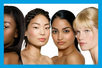 What is the skin color that suits you?