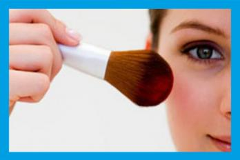 What is the cosmetic powder that complements your beauty?